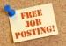 Gratis vacature plaatsen - Top 100 gratis vacaturesites