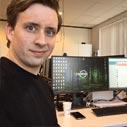 Coen, support engineer